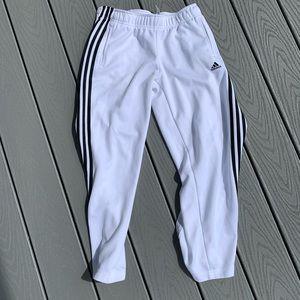 🎉2/$35🎉 Adidas Tear-Away Pants (DAMAGED)